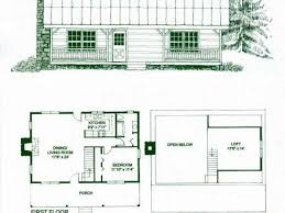 1 room cabin plans one log house floor plans lodge koshti