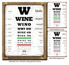 wine related gifts wine and grape kitchen decor