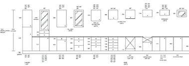 howdens kitchen cabinet sizes kitchen unit sizes standard kitchen unit sizes south africa rostur org