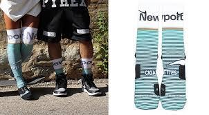 Biggie Smalls Socks Coolsocks The Awesomer
