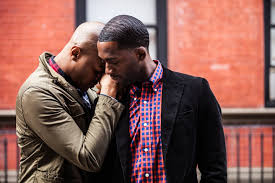 Gay Black Guy Meme - the gay community s obsession with masculinity is killing us