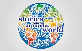 stories from around the world visivo design