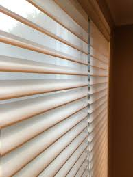How To Clean Greasy Blinds How To Clean Sheer Shades Shade Works