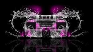 Lamborghini Murcielago Back - lamborghini murcielago back super ice water car 2014 el tony