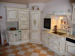 cuisine rustique blanche superbe cuisine verte et blanche 1 indogate cuisine rustique
