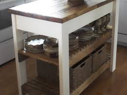 Simple Kitchen Island Plans With Design Hd Images  KaajMaaja - Simple kitchen island plans