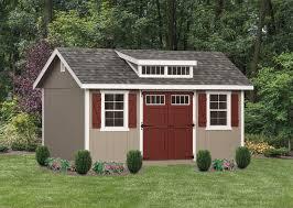 classic storage sheds cedar craft storage solutions