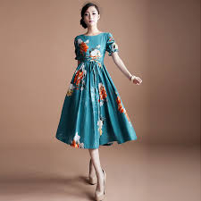 flower dress chiffon skirt twinset chiffon fashion casual dress maxi