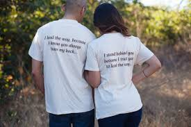Design Ideas T Shirts Lovely Couple T Shirt Ideas U2013 Designers Collection