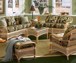 dining room outdoor wicker dining sets beautiful wicker dining