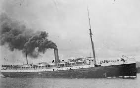 historical the first passenger ship with electric lights u2013 cruise