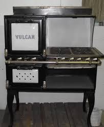 1930 Kitchen Antique Gas Stoves Home Appliances Decoration