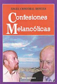 Ángel Cristóbal Montes: el intelectual melancólico « Andalán. - angel-Cristobal-montes