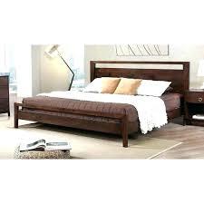 Platform Bed Canada Platform Bed King Size Canada Yamacraw Org