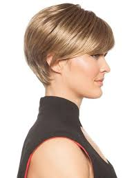 short haircuts behind the ears kris by envy short pixie wigs com the wig experts