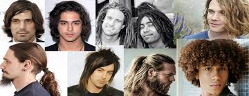 wavy long hair awkward stage men 23 most popular long hairstyles for men