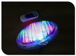 300 watt pool light bulb buy 2pcs selling 5rainbow high power 54w par 56 led swimming pool