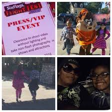 Fright Fest Six Flags Nj Six Flags Great Adventure Thrills By Day Fright By Night Five