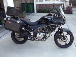 ride 17 2012 suzuki vstrom 650 a favorite strong engine