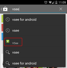 screencap android securevideo uninstall vsee android phones