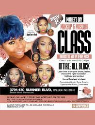 makeup classes in raleigh nc official website of apple beat