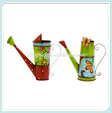 hand painted watering cans hand painted watering cans suppliers