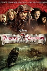 movies pirates caribbean