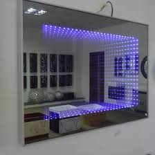 Bathroom Mirrors With Led Lights by Lighted Wall Mount Mirror Bathroom Mirror Defogger