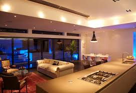 interior design ideas for kitchen and living room kitchen and living room combined designs with white sofa and