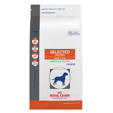 royal canin canine veterinary diet selected protein pw dog