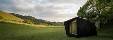 kendrick architects embodies welsh folklore in its u0027arthur u0027s cave