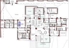Guard House Floor Plan by House Sed By Nico Van Der Meulen Architects Caandesign