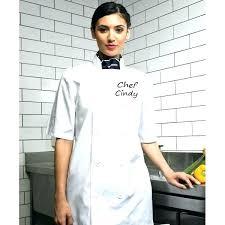 blouse de cuisine pas cher veste de cuisine pas cher a boutons pression veste cuisine pas cher