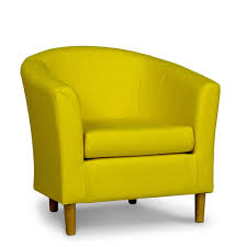 Yellow Chair Yellow Tub Chairs Sloane U0026 Sons
