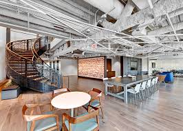 Office Furniture Chicago Suburbs by Chicago Cbre