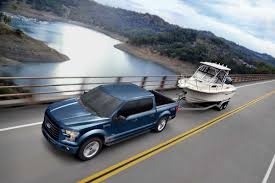 Ford Ranger Truck Towing Capacity - 2017 ford f 150 towing and hauling capabilities and features