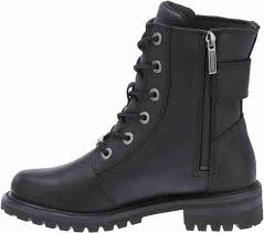 harley davidson womens boots nz harley davidson s sylewood 6 25 motorcycle boots black or