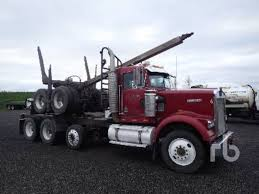 used kw trucks for sale kenworth logging trucks in washington for sale used trucks on