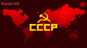 Former Soviet Union Map Hd Russia Ussr Map Youtube
