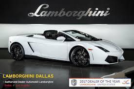 lamborghini gallardo lp550 price used 2012 lamborghini gallardo lp550 2 for sale richardson tx