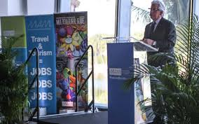 miami bureau of tourism blame bugs and bunking in local visitor growth slowest