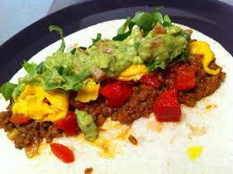 cuisine mexicaine fajitas fajitas au boeuf la cuisine de micheline