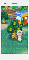 november birth animal new animal crossing game pocket camp coming november to mobile