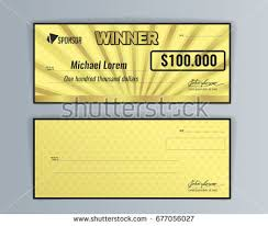 design template award winning check background stock vector