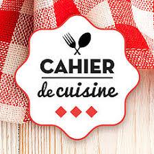 cahier de cuisine vierge recette beignets de crevettes cahier de cuisine