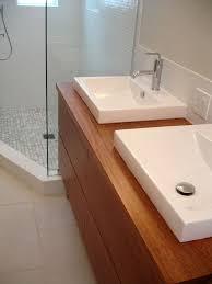 anyone have double sinks in 60 u0027 vanity