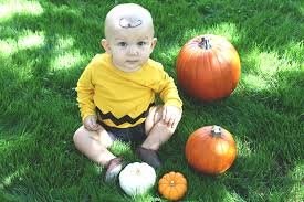 Charlie Brown Costume Diy Charlie Brown Costume Mash Your Heart Out Recipes For Baby