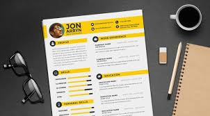 Colorful Resume Templates Free Free Resume Templates Archives Good Resume