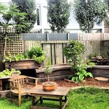Eco Friendly Garden Ideas Garden Design Garden Design With Simple Home Decoration Backyard