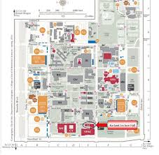 lecture hall floor plan auditoriums california state university northridge